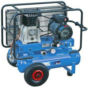 Compresseur électrique 230v 110l/min 15 bars - Compresseur 230 V