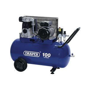 Compresseur électrique 230v 400l/min 8 bars - Compresseur 230 V