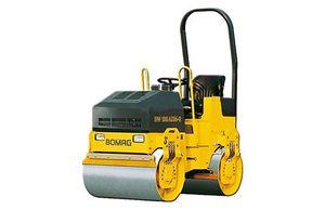 Compacteur 2 billes 100 cm 1T6 - Compacteur