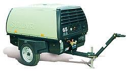 Compresseur diesel 5000l/min - Compresseur diesel