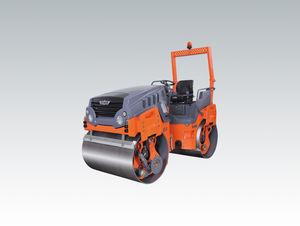 Compacteur 2 billes 140 cm 4T3 - Compacteur
