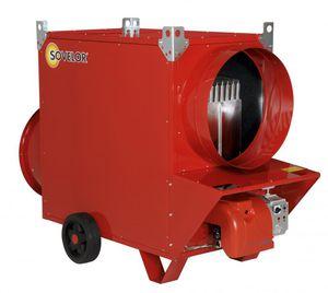chauffage fuel 220000 kcal - Chauffage