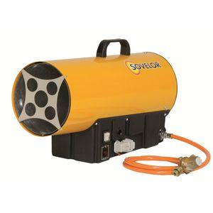 chauffage 50kw   propane - Chauffage