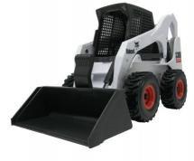 Chargeuse compacte 200L 120 cm - Chargeuse compacte