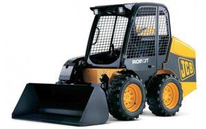Chargeuse compacte 300L 140cm - Chargeuse compacte