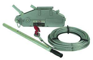 Levage manutention  tir-fort  1T6 - Manutention