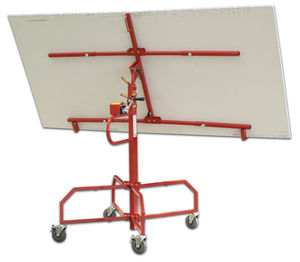 Levage manutention  leve plaque - Manutention