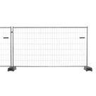 Louer logistique de chantier   clôture 2 m au meilleur prix