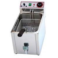 Réception friteuse 8 litres 230 volts - Electroménager
